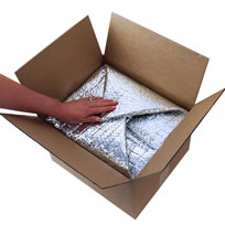 Thermal-carton-liners-and-bags-recyclable-foil-bubble